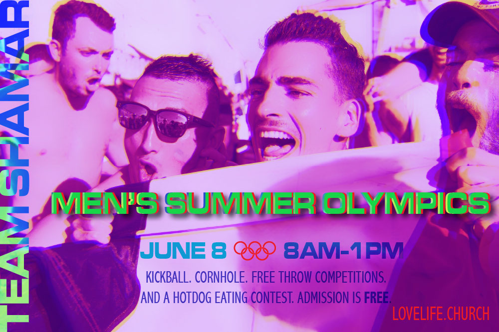 SATURDAY, JUNE 8 | 8AM-1PM | KICKBALL | CORNHOLE | FREE THROW COMPETITIONS | HOTDOG EATING CONTEST | ADMISSION IS FREE!