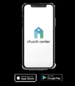 give church center app